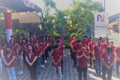 DIRGAHAYU Republik Indonesia yang Ke 74
